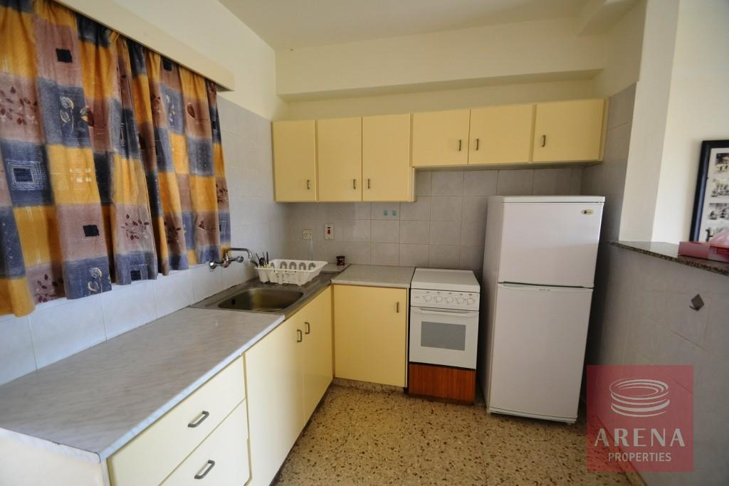 Paralimni property - kitchen