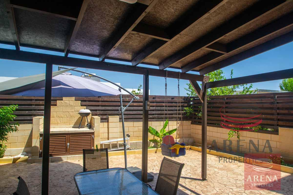 2 bed house in Liopetri for sale