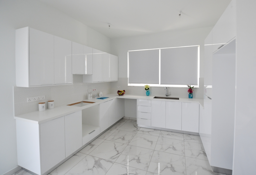 New Flat for sale in Larnaca - kitchen