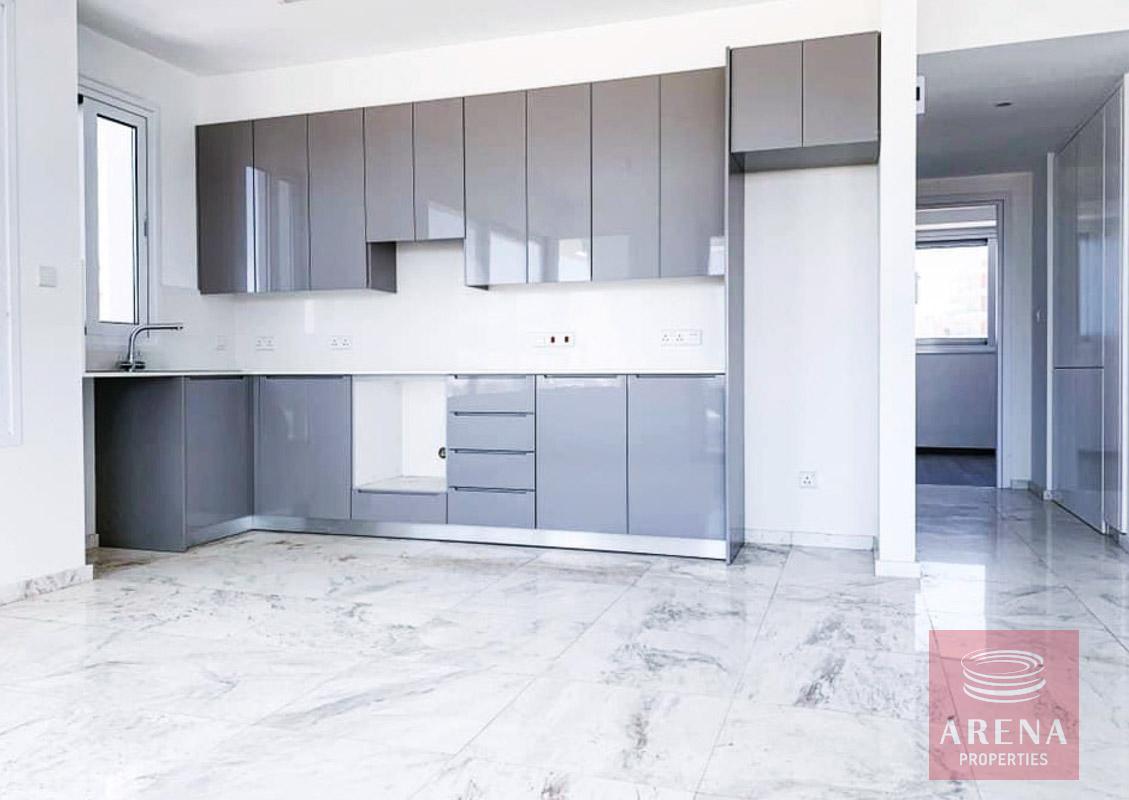 Apartment in Makenzie - kitchen