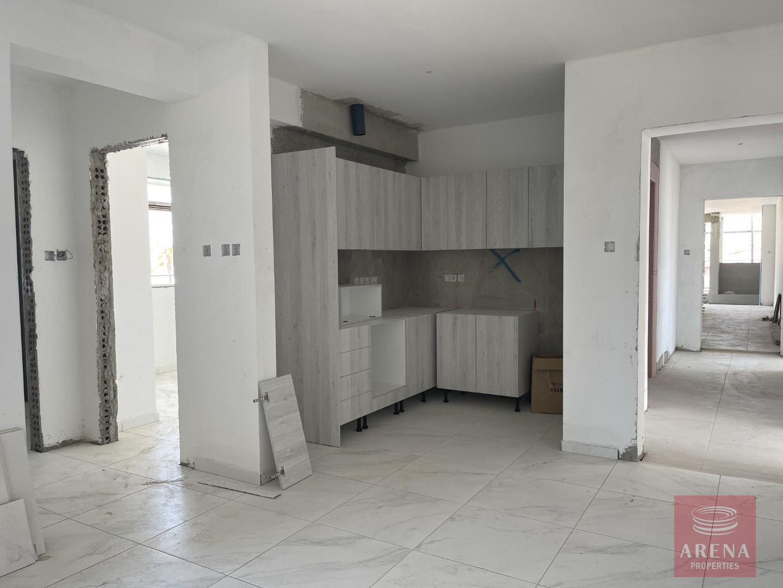 New 1 bed apt in Larnaca - kitchen