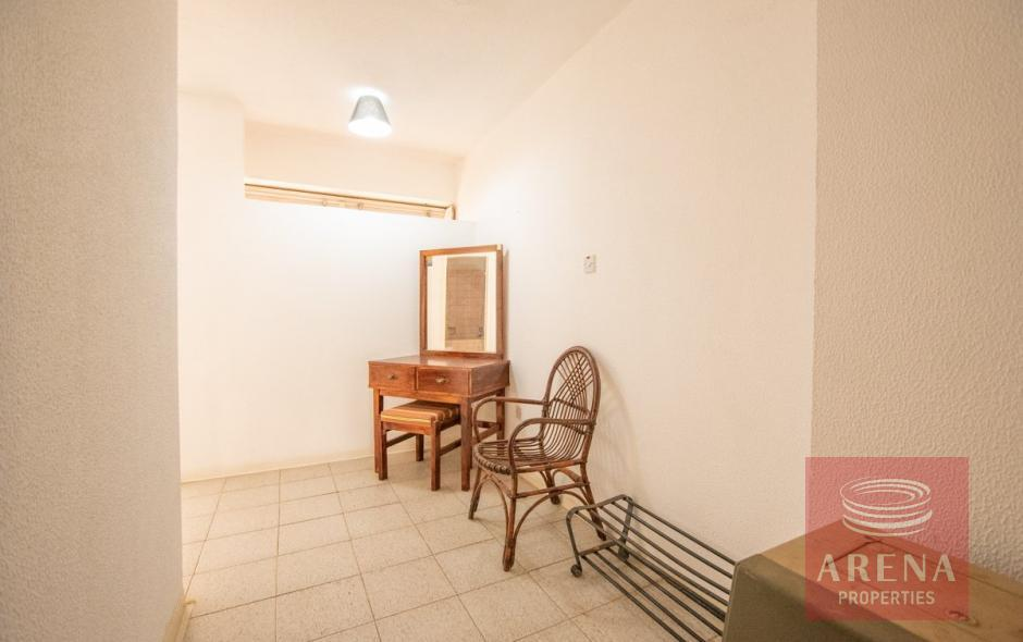 2 Bed Apartment with Deeds in Kapparis for sale