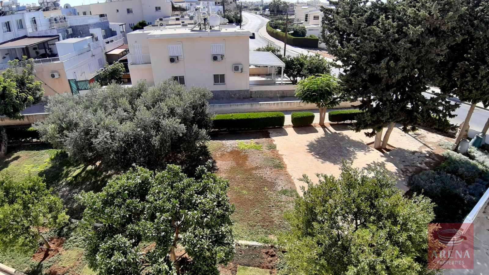 2 Bed Apt for rent in Paralimni - views
