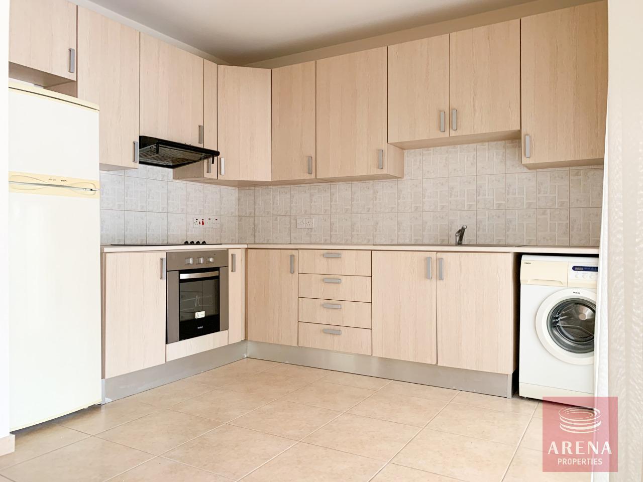 Apt for sale in Larnaca - kitchen