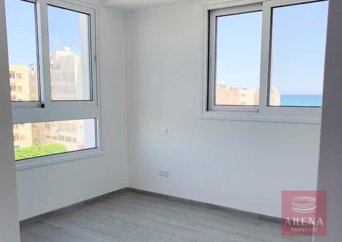 Apartment in Makenzie - bedroom