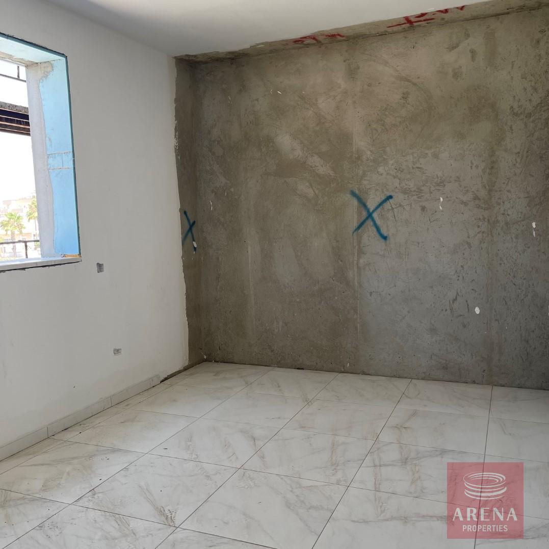New 1 bed apt in Larnaca - bedroom