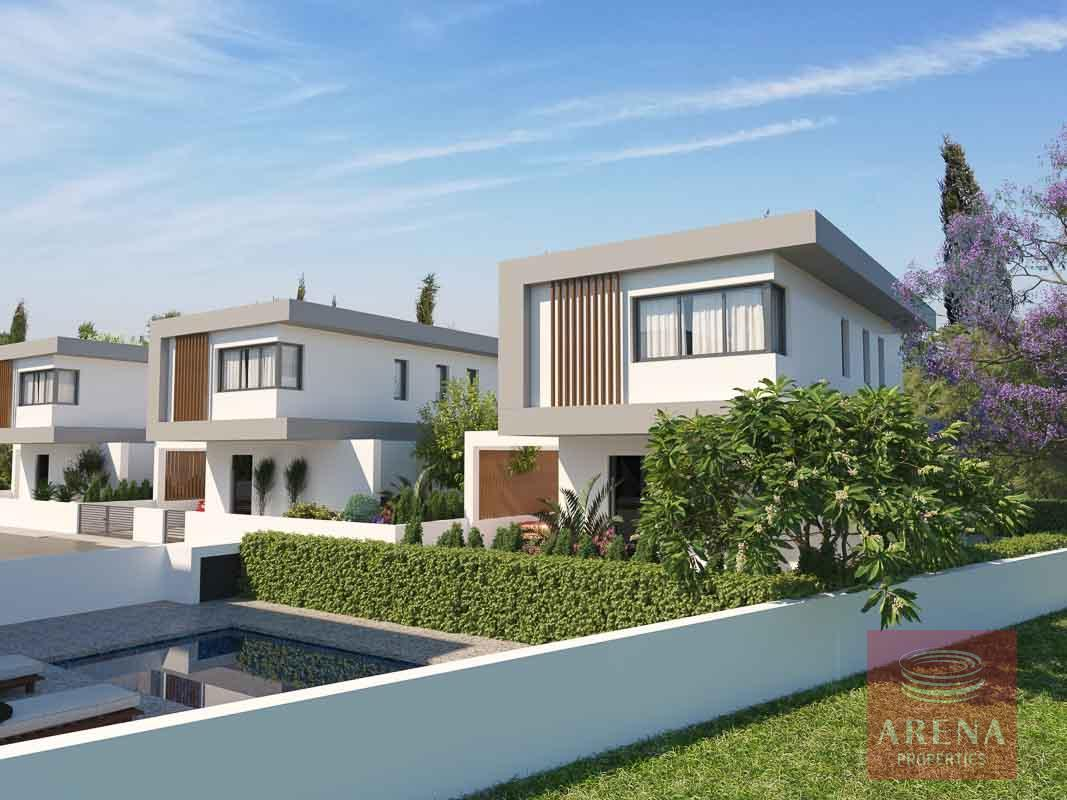 Villas for sale in Ayia Triada