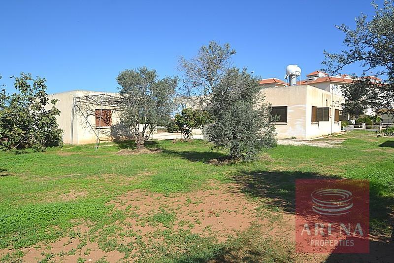 House in Derynia