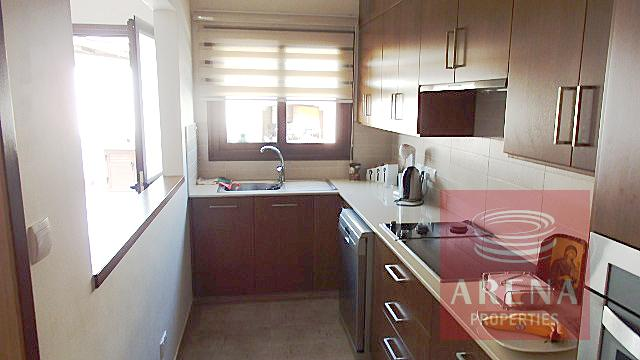 Bungalow for sale in Troulloi - kitchen