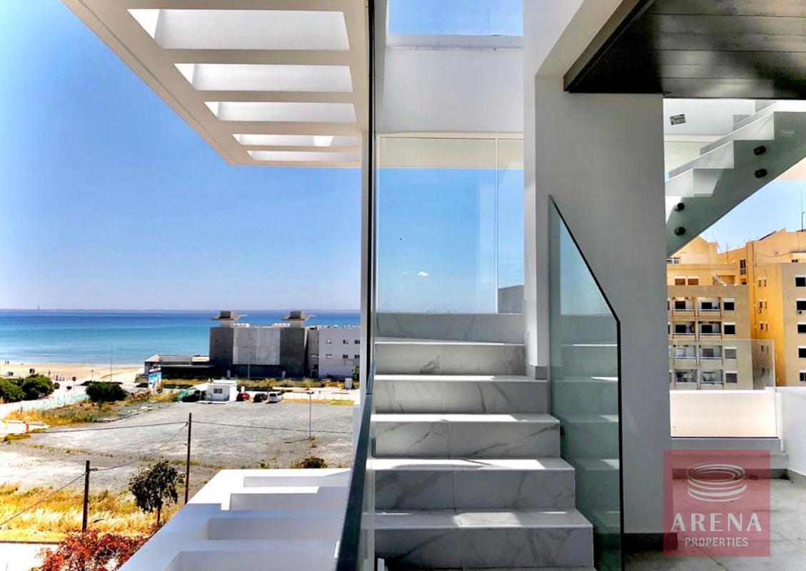 Apartment in Makenzie -veranda