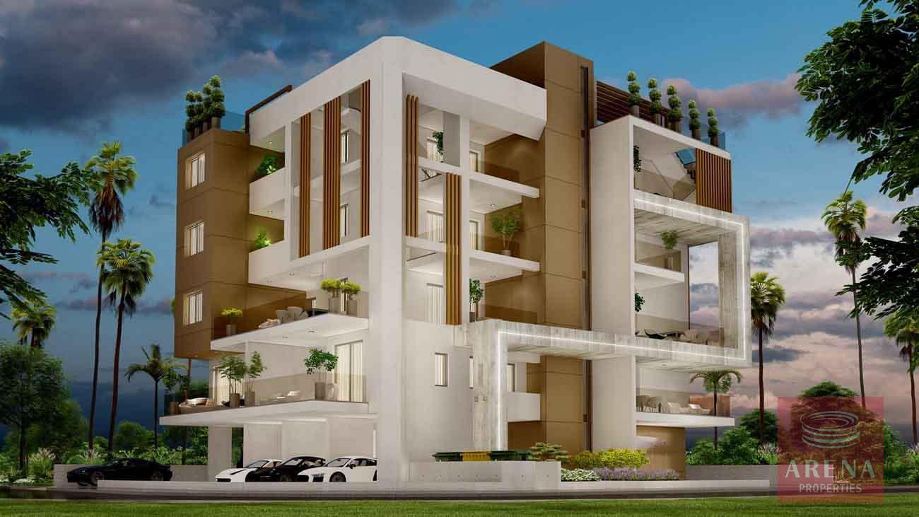 Larnaca property to buy
