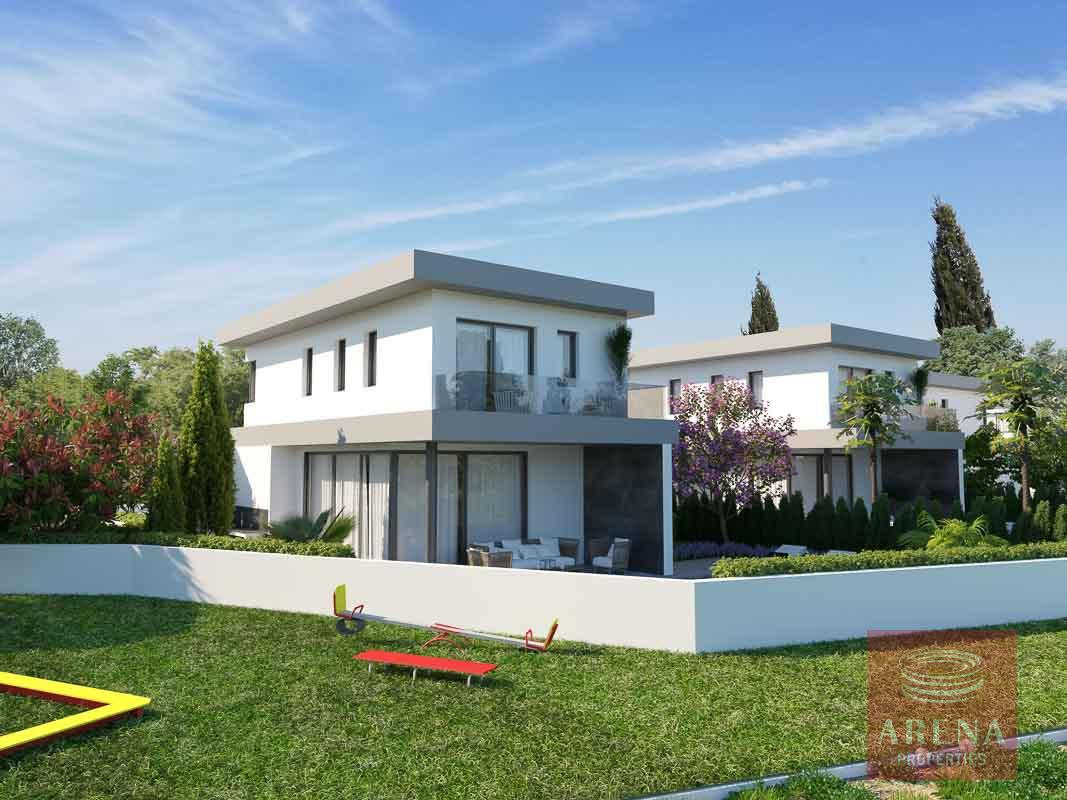 House for sale in Ayia Triada