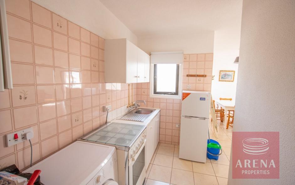1 bed apt to buy in kapparis - kitchen
