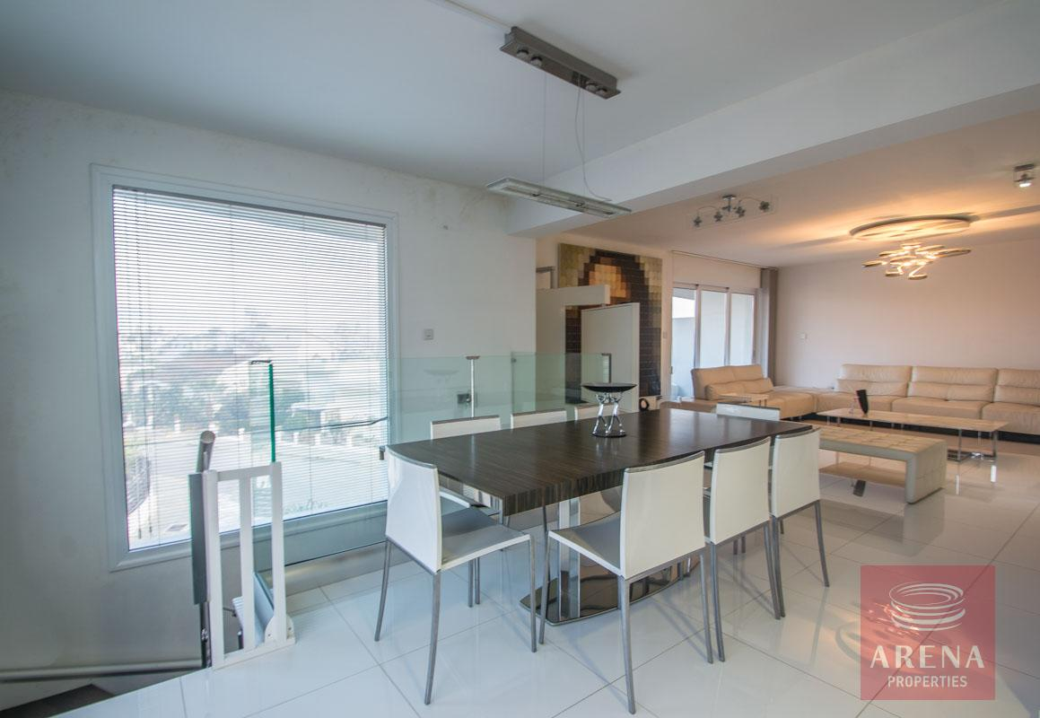 Modern Apartment in Paralimni for sale - kitchen