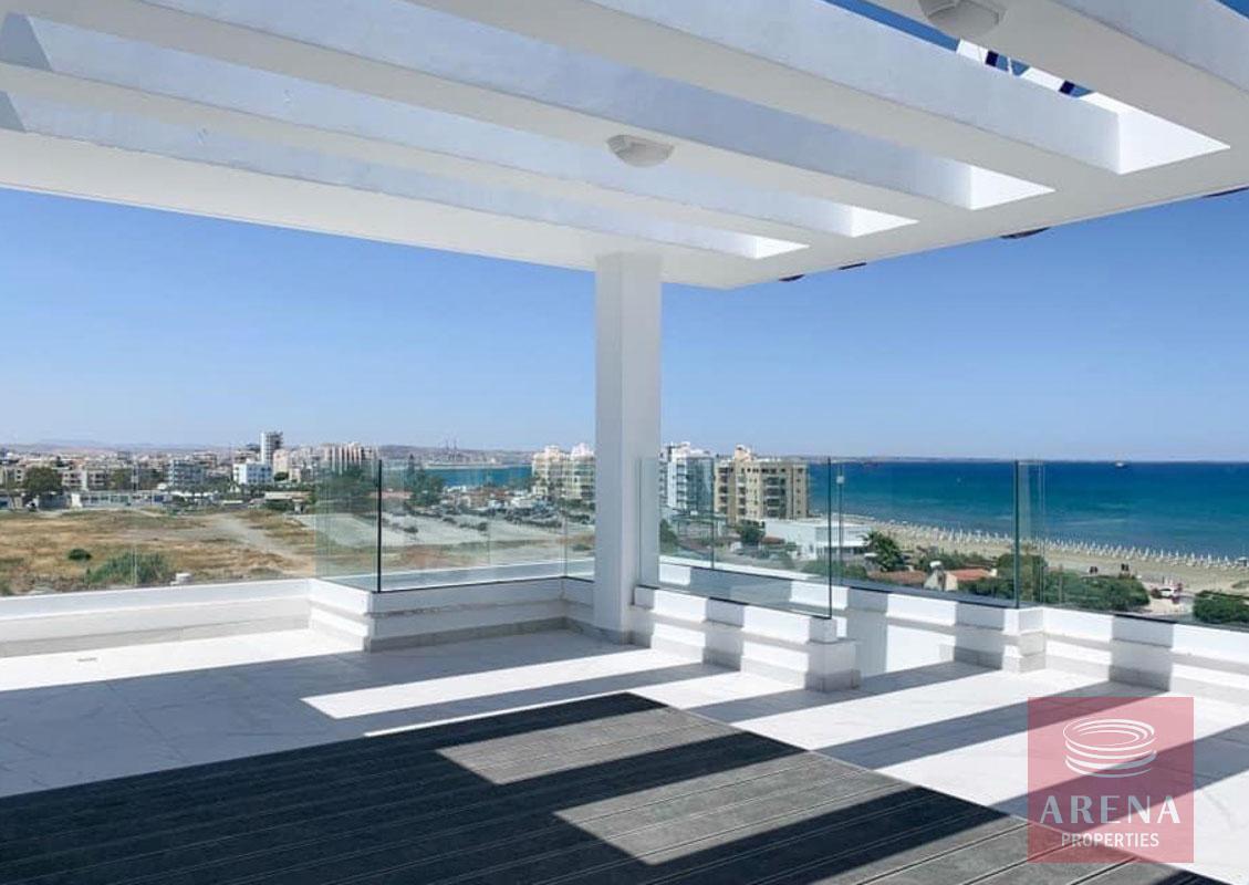Apartment in Makenzie for sale - veranda