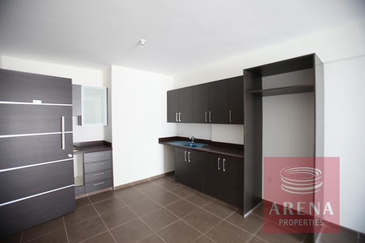 New Apartment in Paralimni for sale - kitchen