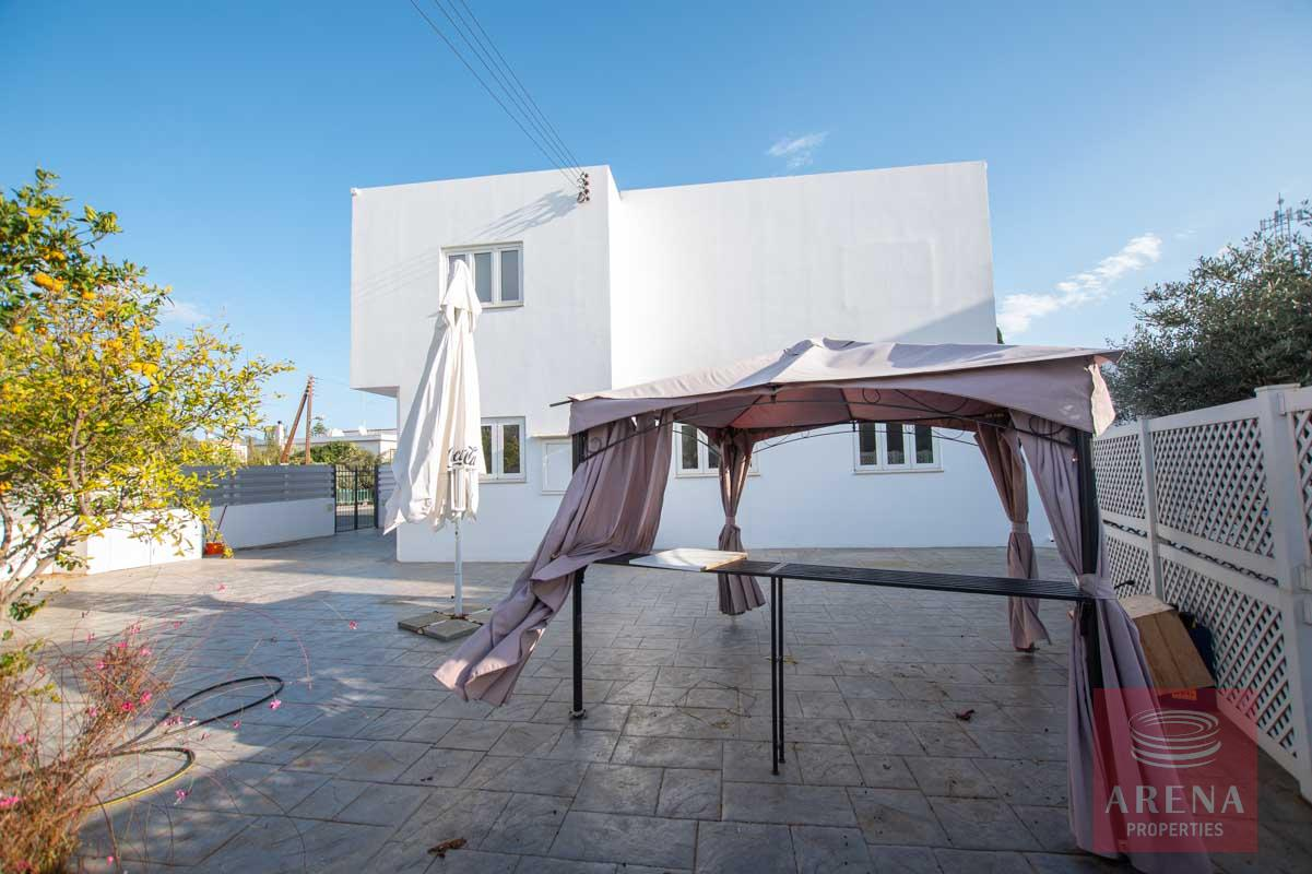 Rent property in Kapparis