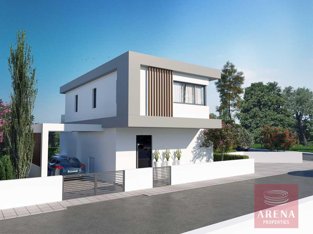 Ayia Triada properties for sale