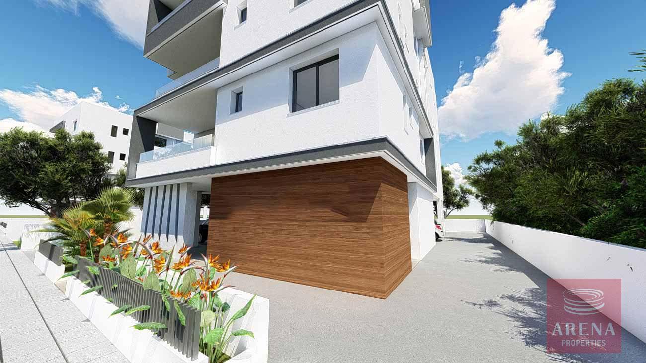 Aradippou property