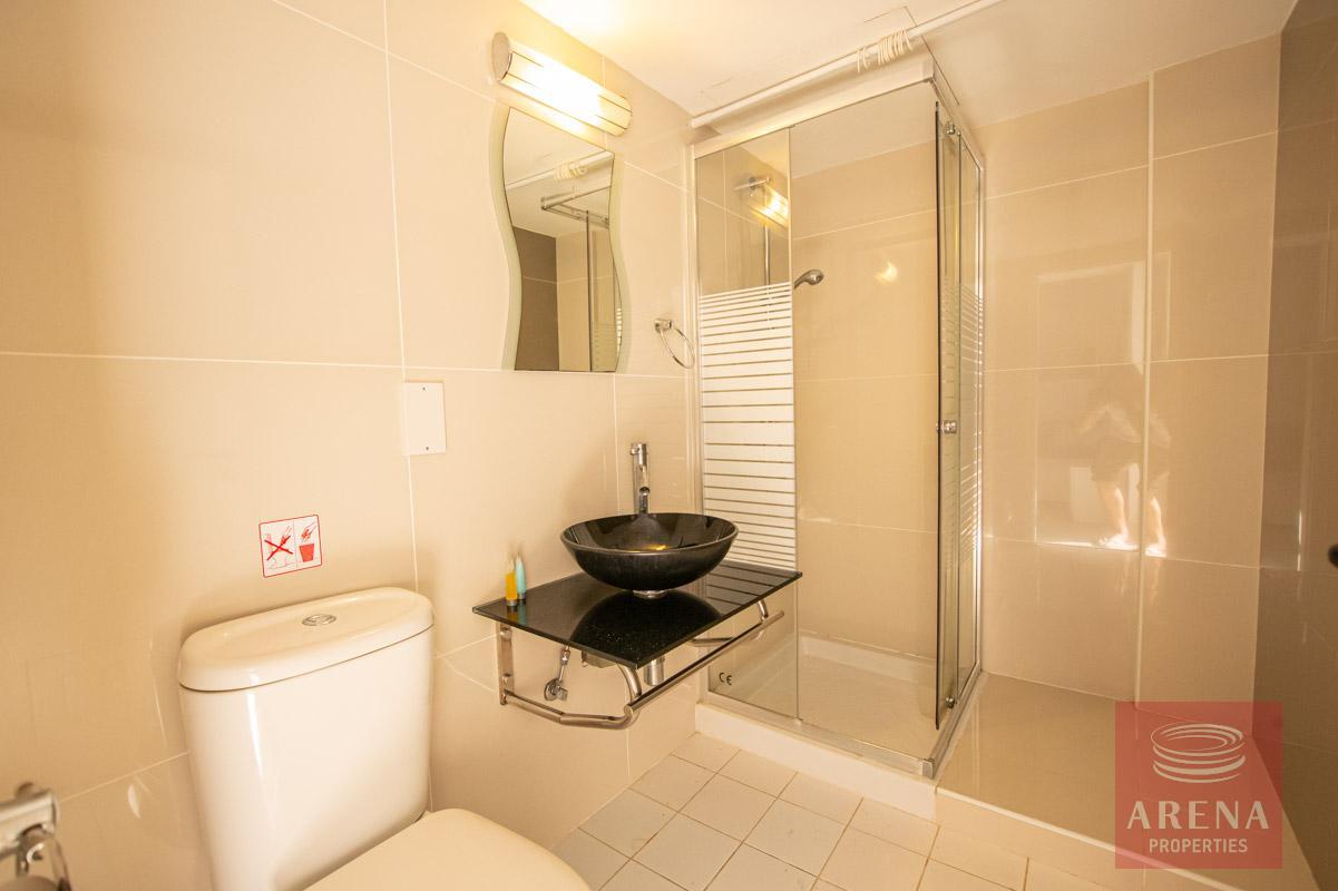 Studio for sale in Profitis Elias - bathroom