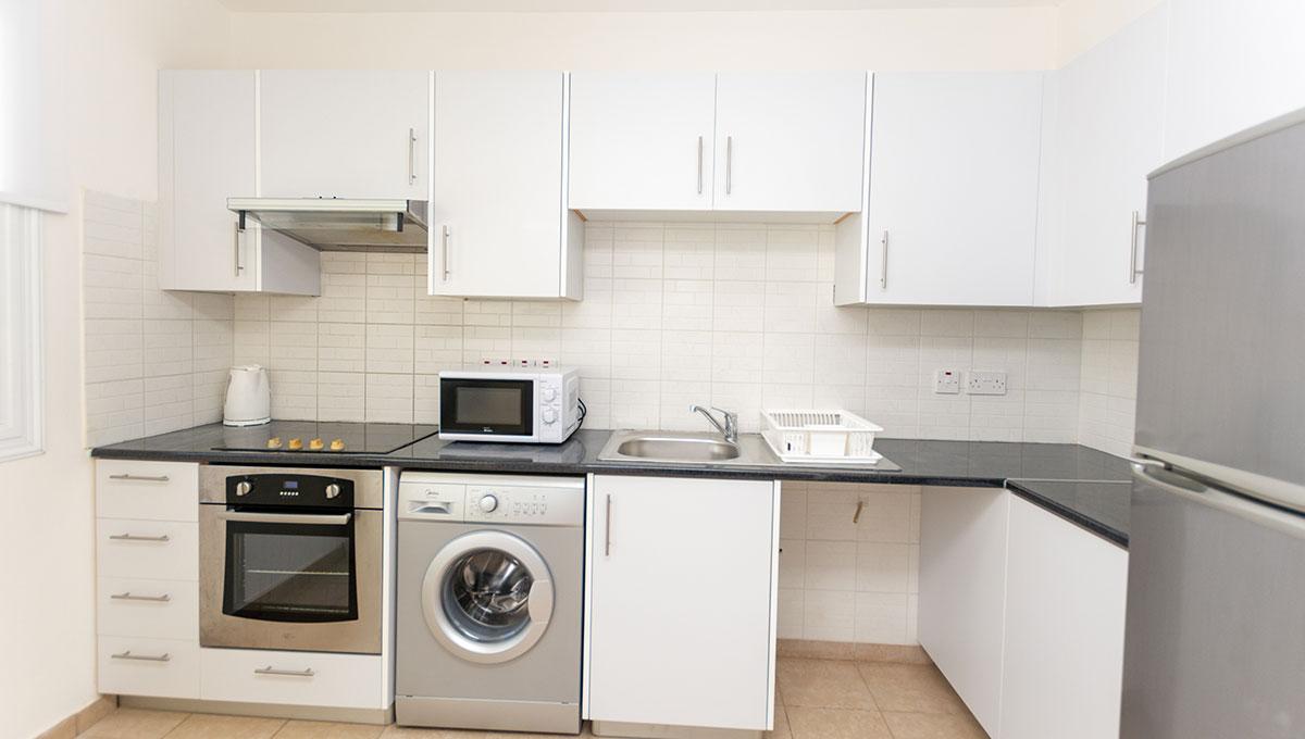 Buy Rent Cyprus - kitchen