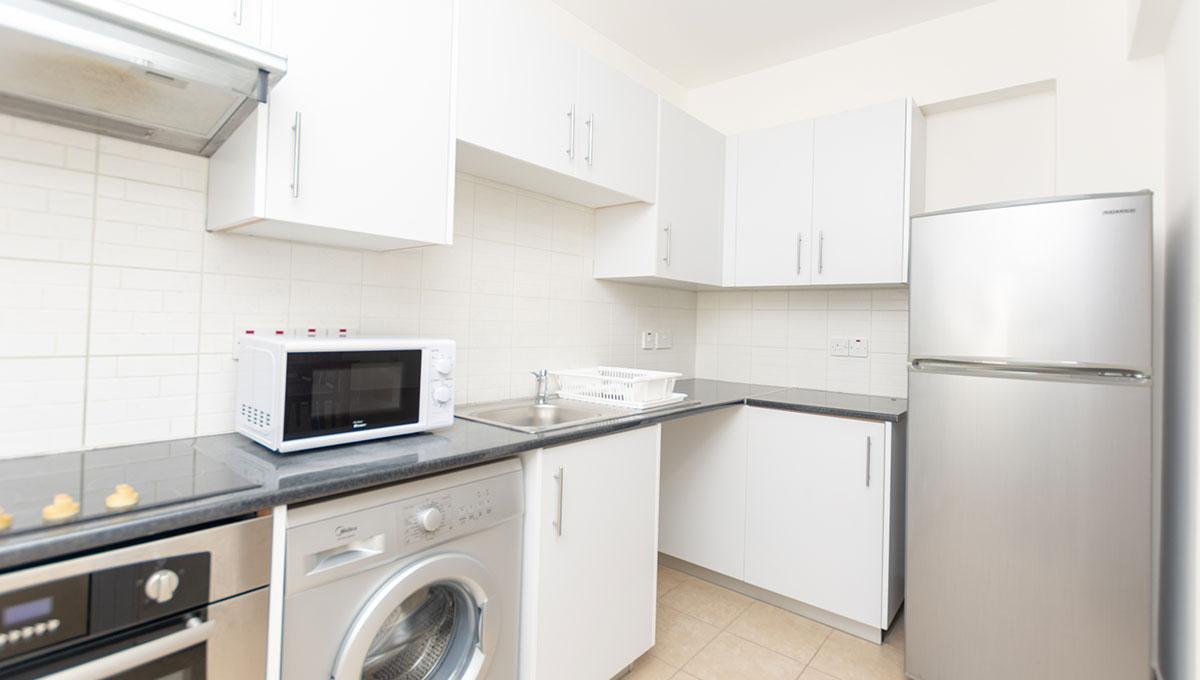 apt for sale - kitchen