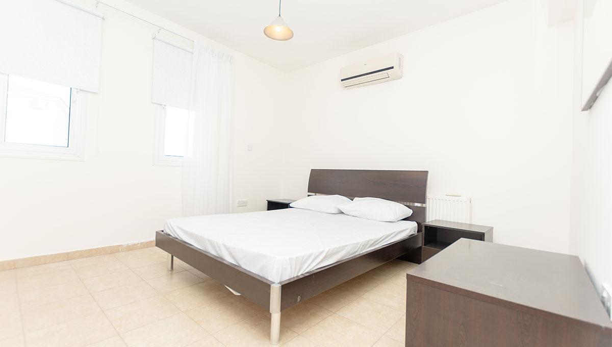 Buy Rent Cyprus - bedroom