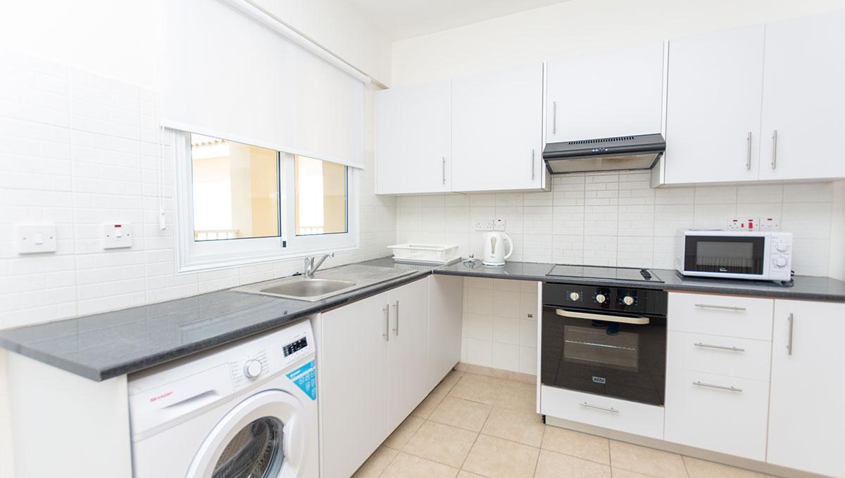 Flat in Paralimni to buy - kitchen