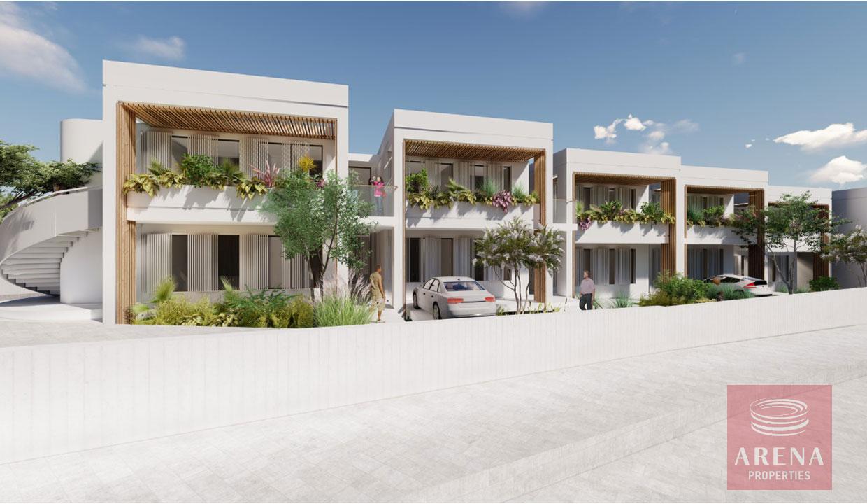NEW Apartment in Kapparis