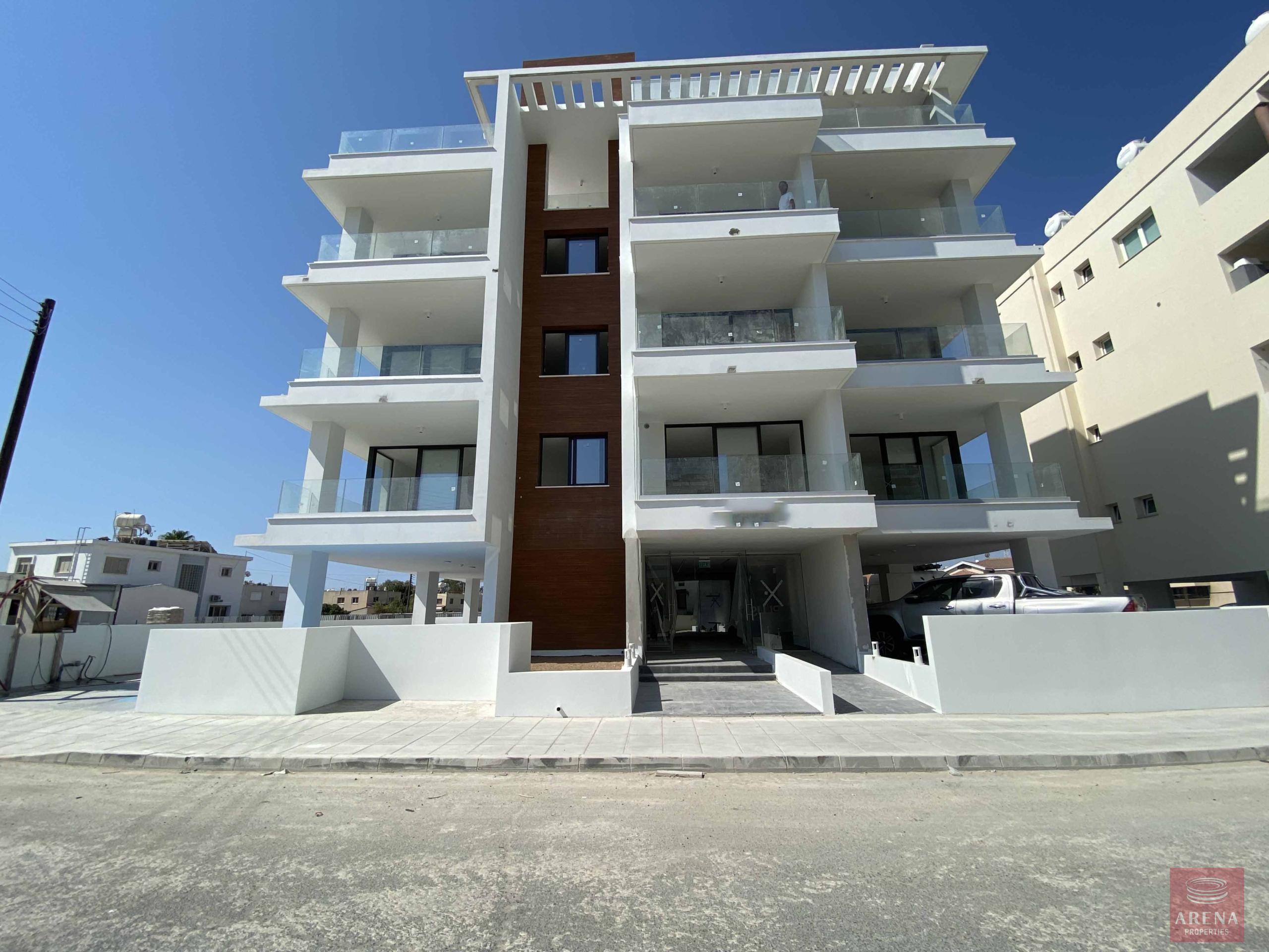 Apartment duplex in Larnaca