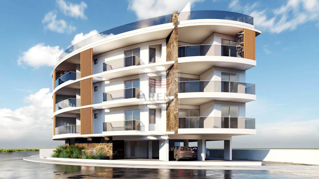 Livadia Apartments