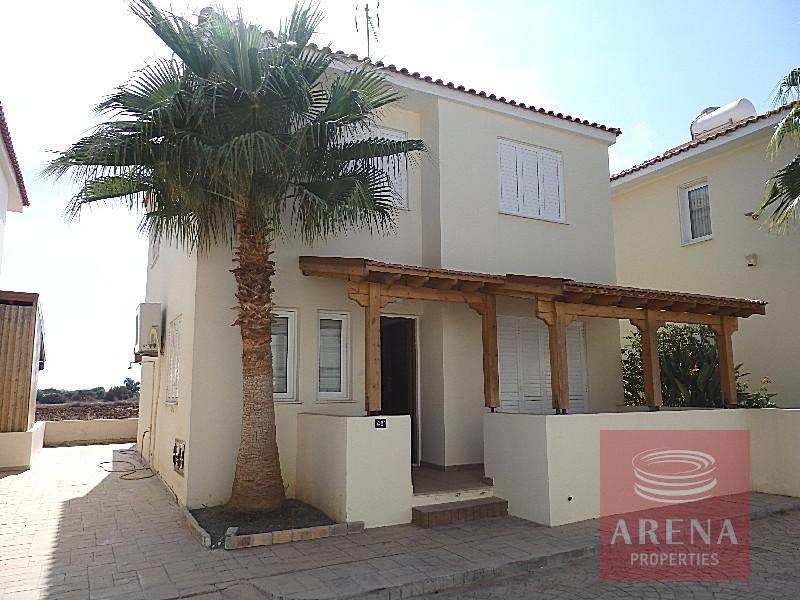 Detached house in Ayia Triada