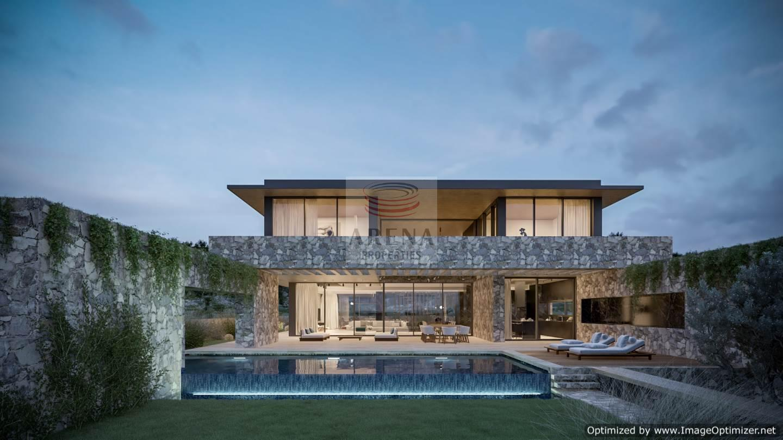 5 Bed villa in Ayia Napa