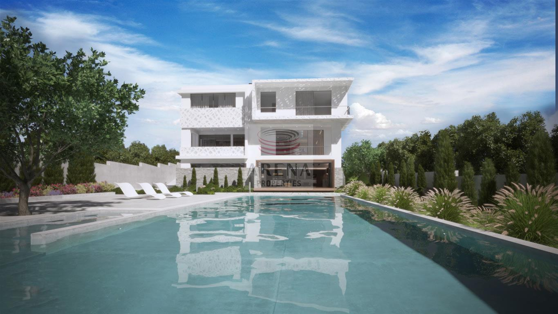 Luxury Villas in Potaras