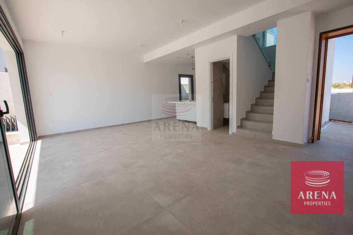 Modern Villa in Protaras for sale - living area
