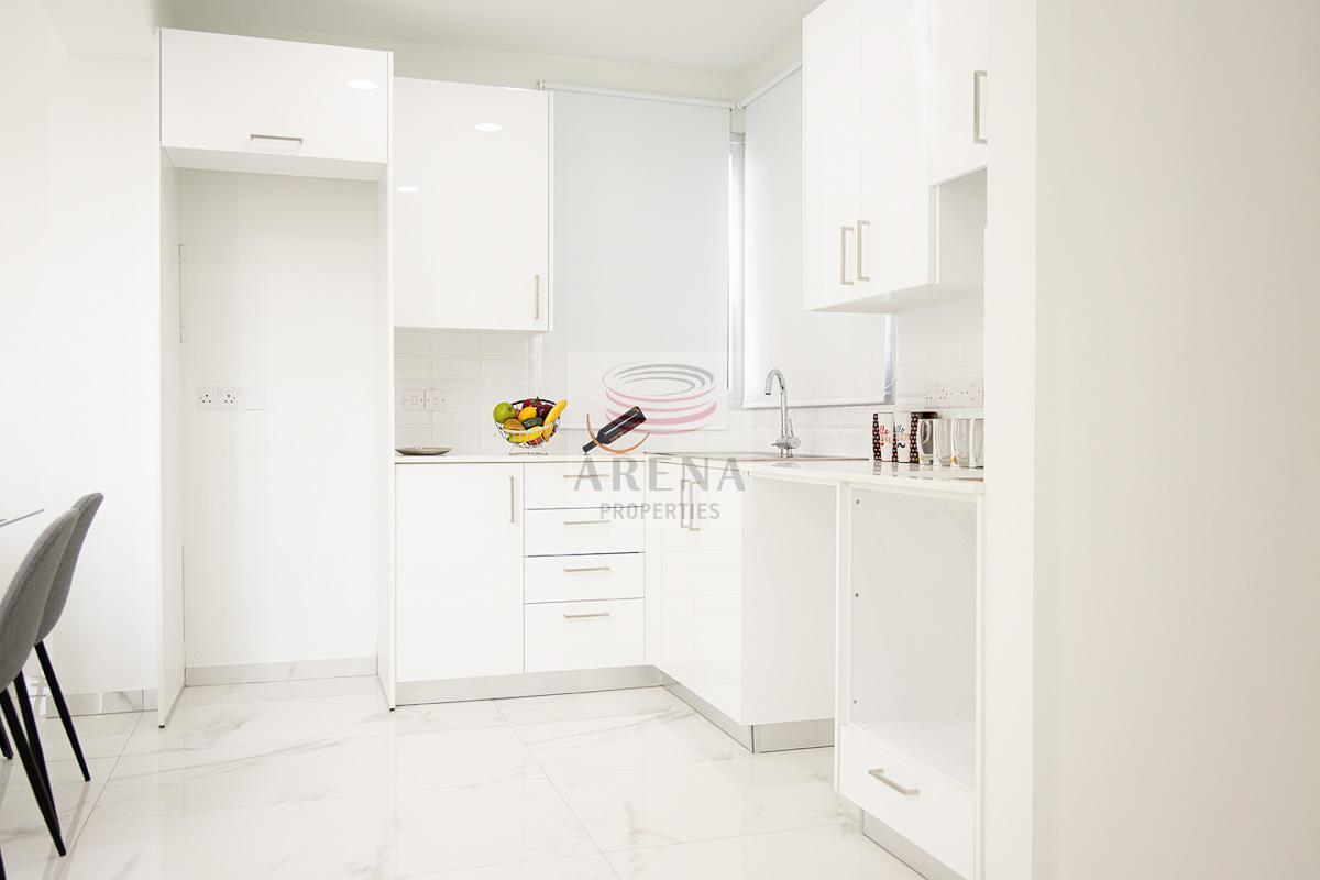 3 Bed New villa in Pyla - kitchen