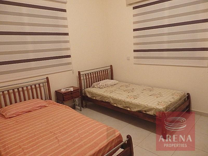 Detached house in Ayia Triada for sale - bedroom