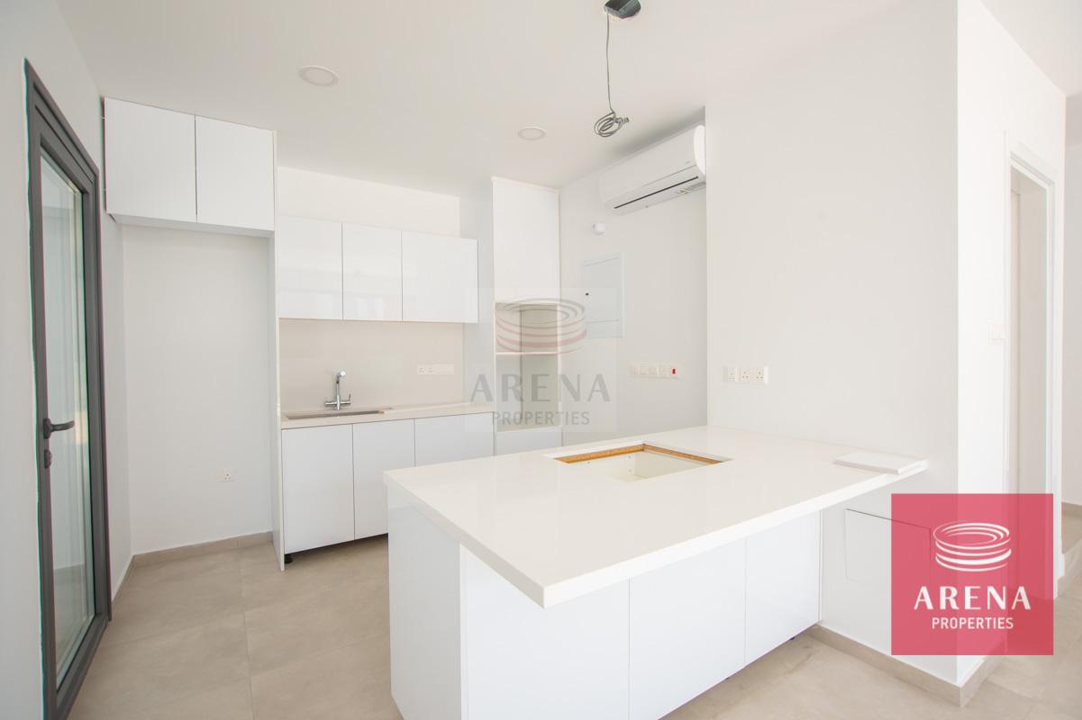 Modern Villa in Protaras - kitchen