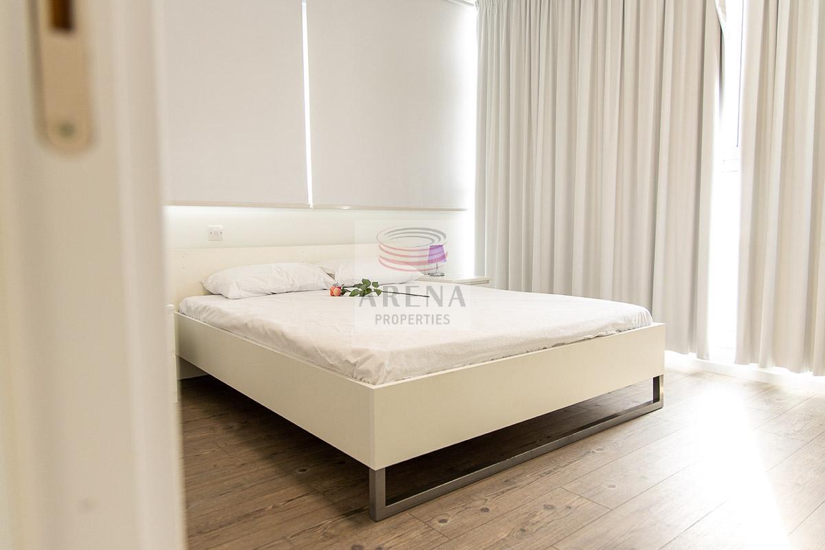 3 Bed New villa in Pyla - bedroom