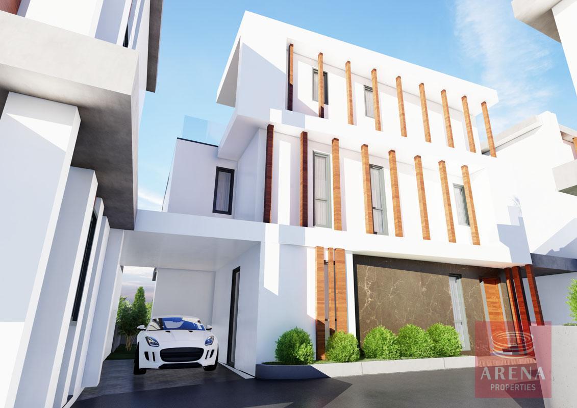 buy villa in livadia
