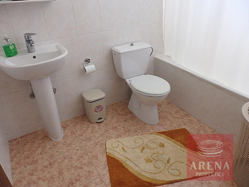 Detached house in Ayia Triada - bathroom