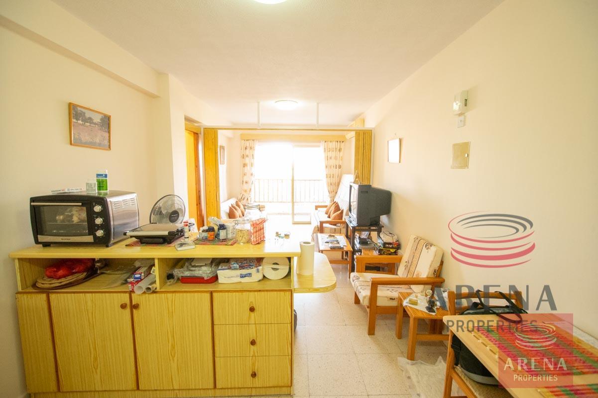 buy apartment in Kapparis