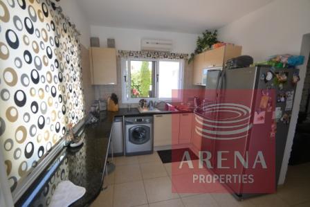 Ayia Napa property - kitchen