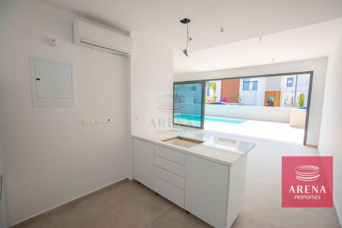 Modern Villa in Protaras to buy - kitchen