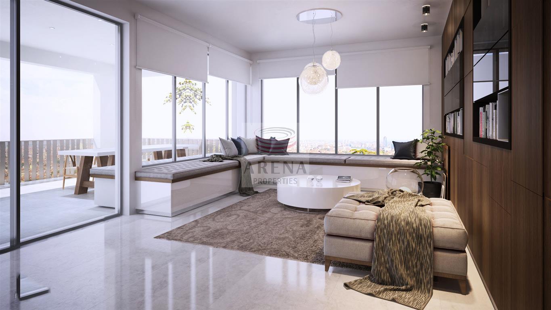 Luxury Villas in Potaras - living area