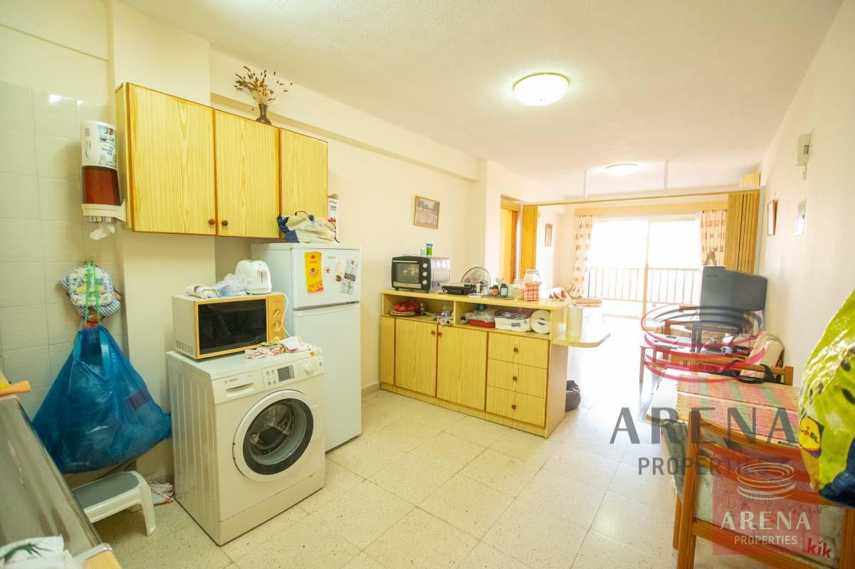 1st floor apt in Kapparis to buy - kitchen