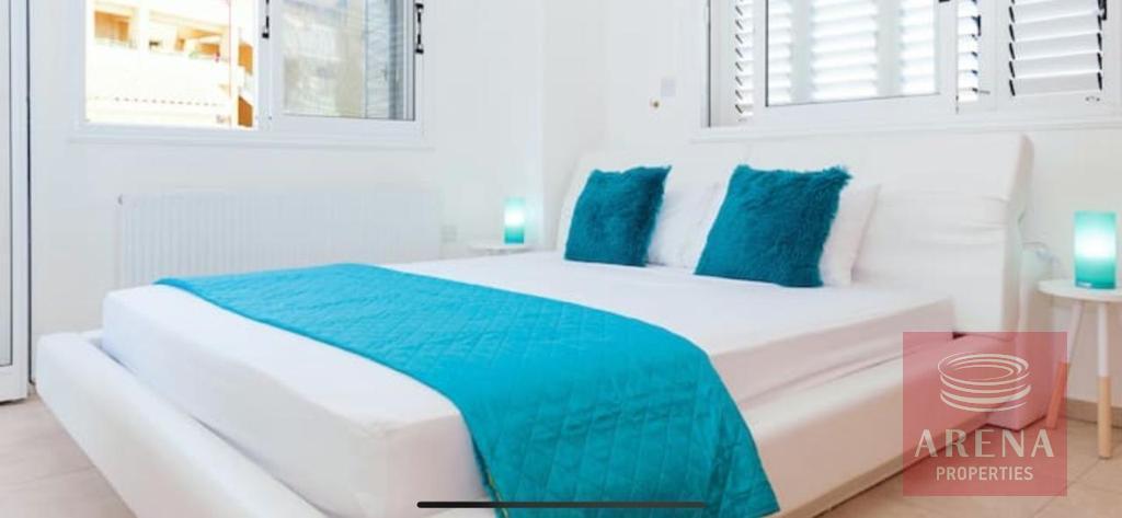 4 Bed villa in Pernera - Bedroom