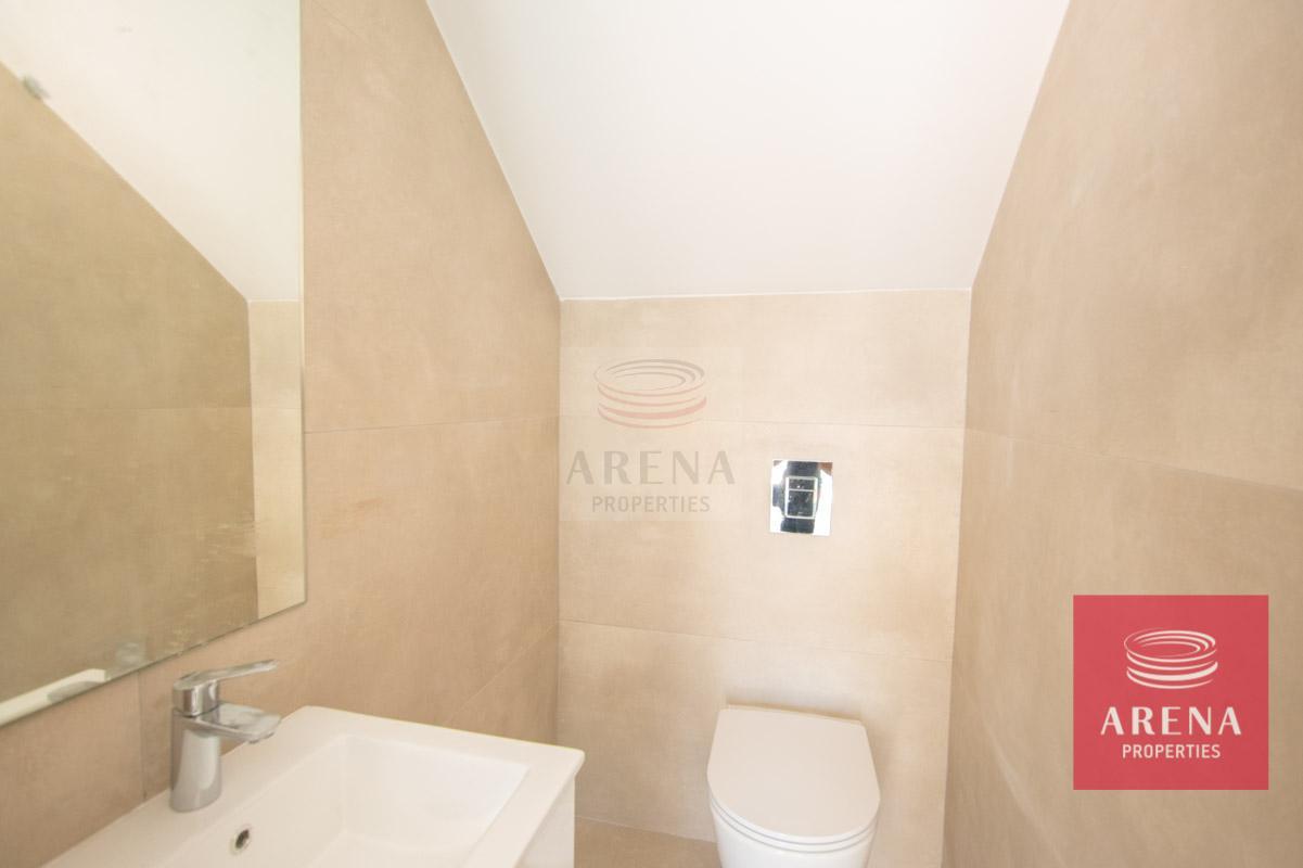 Modern Villa in Protaras - guest wc