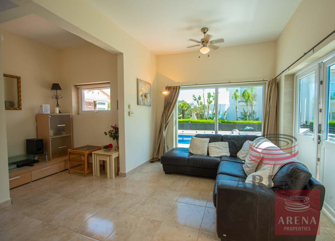 Buy house in Ayia Thekla