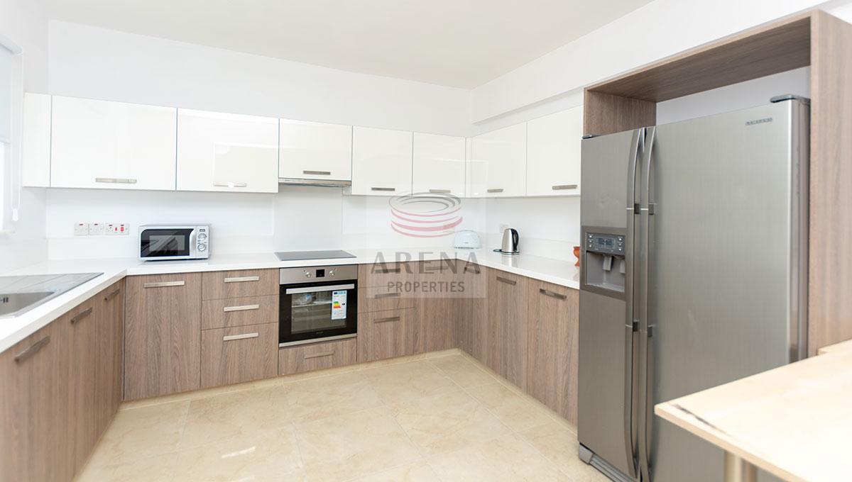 4 Bed Villa in Kokkines - kitchen